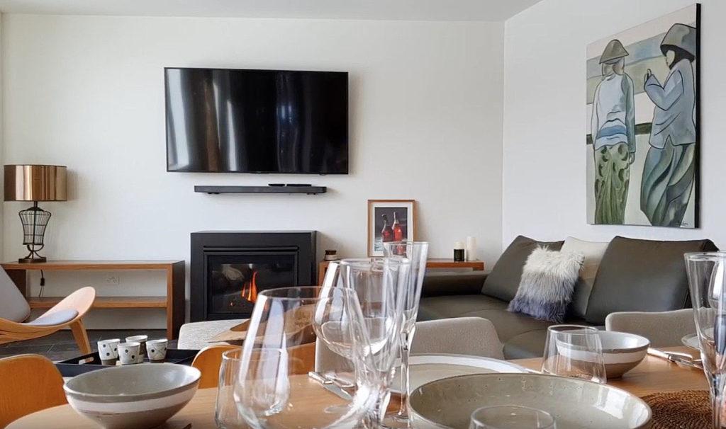 Bellevarde Luxury Accommodation Thredbo